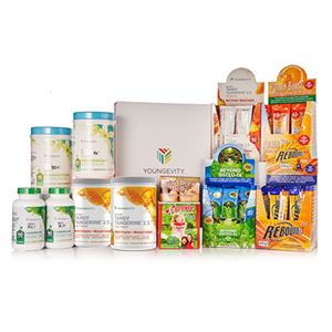 Picture of Healthy Start CEO Mega Pak™ 2.5